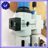 Pneumatische Filters van het Smeermiddel van de Regelgever van de Druk van de Lucht van Frl de Pneumatische