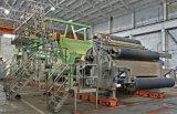 Spezialpapier-Maschine für Papierherstellung-Maschine