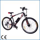 E-Bici eléctrica de la bicicleta de 500W 48V con la batería de litio (OKM-1325)