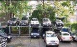 2 подъема автомобиля столба/Lifter автомобиля/автоматический Lifter/автоматический подъем