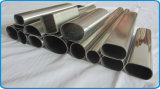 Tubi saldati dell'acciaio inossidabile (tubi) nella superficie luminosa