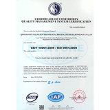 Purificador portable del filtro de aire de la instalación con el certificado de RoHS del Ce