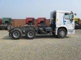 Camion del trattore di Sinotruk HOWO 6X4