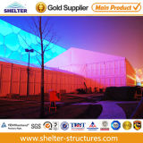 Party를 위한 ABS Solid Wall를 가진 2014 새로운 Design Huge Marquee Tent