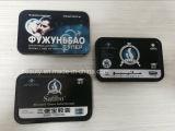 Tablette mâle de sexe de pillule de perfectionnement de Sanbianbao de capsule de Satibo