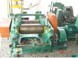 高品質の開拓されたゴムのためのゴム製粉砕機の製造所機械