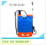 Ce 16L Knapsack Electric Battery Sprayer in het gunstigste geval Price