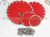 Stone Cutting를 위한 중국 Diamond Segments Diamond Saw Blade