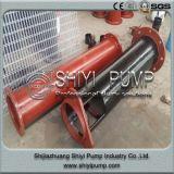 Bomba de depósito Anti-Abrasiva vertical para o centrifugador do tratamento da água da mineração & do desperdício