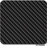 Impresión hidrográfica Tstr9004 del Aqua de la película de las películas de la impresión de la transferencia del agua de la fibra del carbón de la anchura de la alta calidad los 0.5m/1m de Tsautop