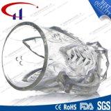 60ml gravierte Entwurfs-Minifeuerstein-Glas-Kaffeetasse (CHM8171)