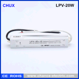 20W Aluminiumschaltungs-Modus-Stromversorgung des fall-24V LED (LPV-20W-24V)
