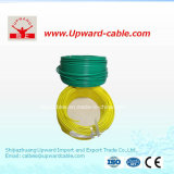 BVの銅PVCによって絶縁される電線