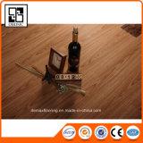 Plancher en plastique antistatique de PVC de Vinil imperméable à l'eau pour le marché de l'Inde
