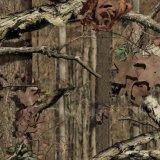 Kingtop 0.5m de Film Wdf1373 van het Af:drukken van Aqua van het Ontwerp van de Camouflage van de Breedte