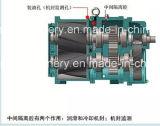 De Pomp van de Rotor van de nok die door de Hoge druk van de Motor of van de Motor wordt gedreven