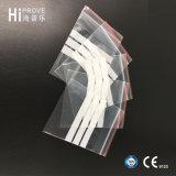 Ht-0542 Hiprove Brand Grip bolsa de bolsa de sello con barra blanca