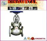 Api 6D Cast Steel Globe Valve