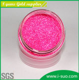 Hoch qualifiziertes Quality Sparkle Glitter Sequins für Plastic Products