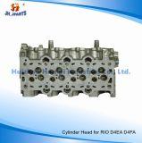 Testata di cilindro delle parti di motore per KIA Rio 1.5 Ok30e-10-100 Ok30f-10-100