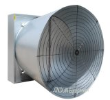 Jd Serises Butterfly Type Exhaust Fan mit Cer