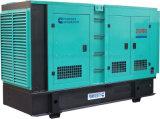 30kVA-1675kVA Diesel van de Waterkoeling AC Stille Generator In drie stadia