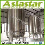 Système commercial industriel de purification d'eau d'acier inoxydable