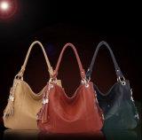 Bolsa causal do saco das mulheres