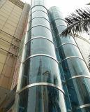 Ascenseur guidé fiable supérieur de haute performance
