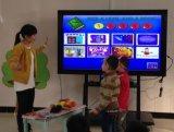 55 LCD van de Aanraking van Mutil van de duim Monitor