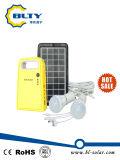 Sistema di illuminazione solare 3W 6V