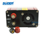 Suoer Electric Car Power Inverter Inversor de potência 1000W DC 48V Inverter (SUB-E1000F)