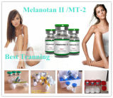 Pelle di Melanotan che abbronza Mt2 i polipeptidi Melanotan II Melanotan-2