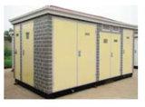 Verpakt Box-Type Hulpkantoor