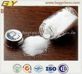 Sorbate van het Kalium van het Voedsel van chemische producten Bewarend Korrelig Poeder E202