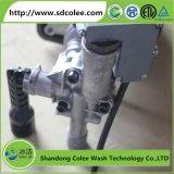 Couverture de pompe d'acier inoxydable pour la machine de nettoyage
