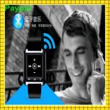새로운 1.55 인치 Bluetooth 보수계 U8 U80 지능적인 시계 (gt08)