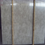 Слябы серого китайского мраморный мрамора Bosy серого полируя