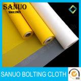 120-7 de alta qualidade Poliéster pano de filtro / Tecido para Filtro de Placa