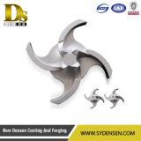 Peças de carcaça de precisão de aço de corte de ferro de alta qualidade