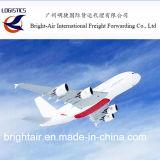 Transports aériens d'expéditeur de fret aérien de la Chine de Chine à d'outre-mer