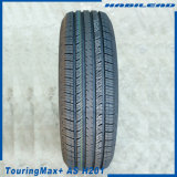 Shandong Pneu de pneu P215 75r15 sans camions