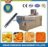 machines soufflées de production alimentaire de casse-croûte
