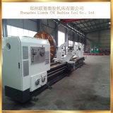 Tipo ligero horizontal fabricación de la alta calidad Cw61100 de la máquina del torno