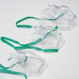 Masque à oxygène simple à usage unique médical stérile