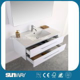 新しい方法証明書(SW-1306)が付いている熱い販売の現代浴室用キャビネット