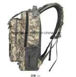 tipo brandamente traseiro saco militar de 1000d 3p da trouxa de Tacticial