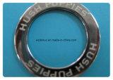 машина маркировки лазера стекловолокна металла 10W