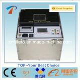 Transformer completamente automatico Oil Bdv Measuring Instruments (iij-II)