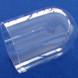 Câmara de ar de alta temperatura de quartzo, câmara de ar de vidro de quartzo